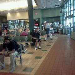 Photo taken at Barta Transportation Center by Valerie N. on 9/1/2011