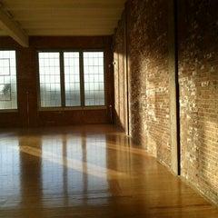 Photo taken at Dia:Beacon by Noah W. on 12/18/2011