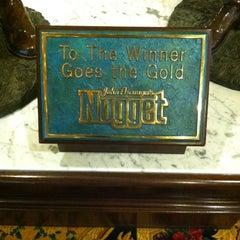 Photo taken at John Ascuaga's Nugget Casino Resort by Tami F. on 5/19/2012