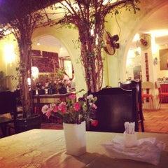 Photo taken at Thanh Niên Restaurant by Jessie on 7/27/2012