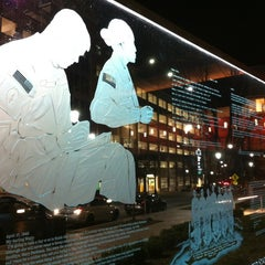 Photo taken at Silver Spring Ice Rink at Veterans Plaza by RobH on 3/22/2012