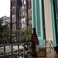 Photo taken at La Place by Starsi M. on 4/8/2012