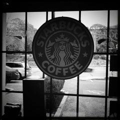 Photo taken at Starbucks by Rob C. on 5/4/2011