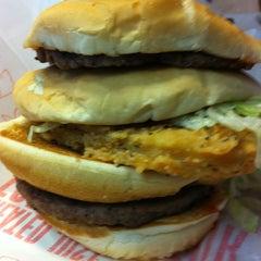 Photo taken at McDonald's by Scott K. on 9/24/2011