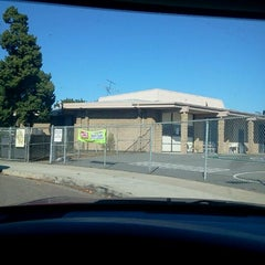 Photo taken at Cerritos Elementary by Tiffany B. on 10/17/2011