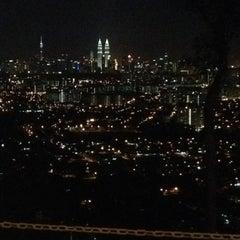 Photo taken at Panorama Restaurant by Sarah B. on 1/5/2012