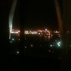 Photo taken at Drury Plaza Hotel - St. Louis at the Arch by Ali S. on 3/12/2011