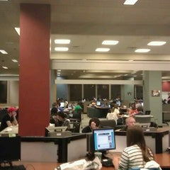 Photo taken at John C. Hodges Library by DJ Bobby D. on 12/8/2011