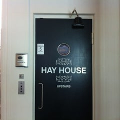 Photo taken at Hay by naveen on 8/26/2011