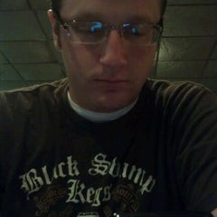 Photo taken at Wings Plus by Ashley N. on 1/28/2012