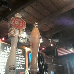Photo taken at Wood and Ale's by TAMMY G. on 9/3/2011