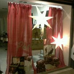 Photo taken at Peluqueria E&M by Ruben A. on 12/13/2011