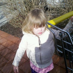 Photo taken at Valu Home Centers by M.J. K. on 2/4/2012