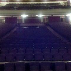 Photo taken at Mayo Performing Arts Center (MPAC) by Ken T. on 12/8/2011