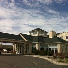 Photo taken at Hilton Garden Inn Elko by Leon V. on 5/9/2011