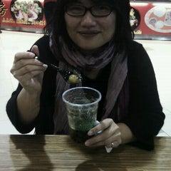 Photo taken at 芋贵人 by Kai C. on 11/13/2011