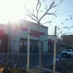 Photo taken at Harbor Freight Tools by Steven R. on 12/24/2011