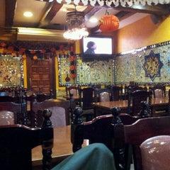 Photo taken at Zurna Kebab by Alex B. on 10/31/2011