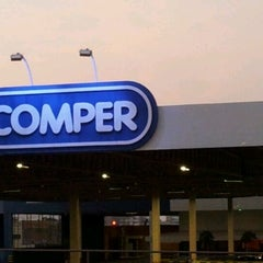 Photo taken at Comper by LEANDRO C. on 9/7/2011