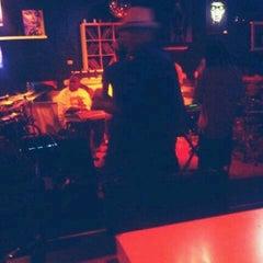Photo taken at Tempo Lounge by Niki L. on 8/14/2012