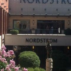Photo taken at Nordstrom Short Pump Town Center by jason on 7/26/2011