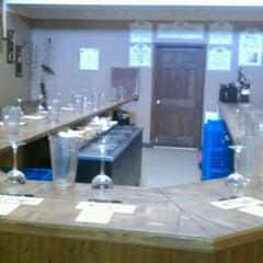 Photo taken at Lakeridge Winery & Vineyards by Keely D. on 6/7/2012