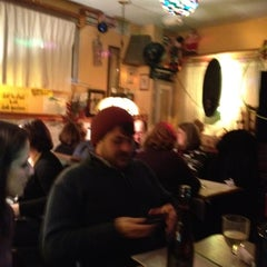 Photo taken at King Tut's Grill by OK S. on 1/15/2012
