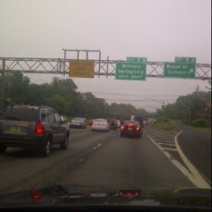 Photo taken at NJ Route 24 by Deb E. on 5/24/2012
