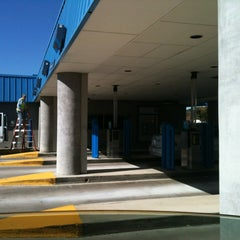 Photo taken at Chase Bank by Travis C. on 11/4/2011