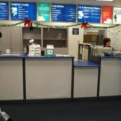 Photo taken at United States Post Office by Brian C. on 12/5/2011