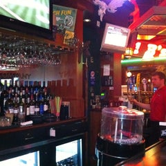 Photo taken at D. Michael B's Resort Bar and Grill by Durk S. on 7/9/2011