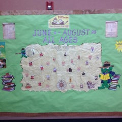 Photo taken at Maribelle M. Davis Library by Susan P. on 6/19/2012