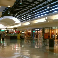 Photo taken at Oakland Mall by Crystal B. on 10/13/2011