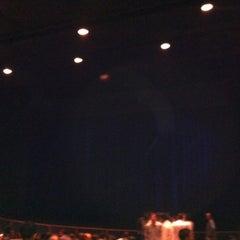 Photo taken at Meydenbauer Theatre by Nisha R. on 7/31/2011