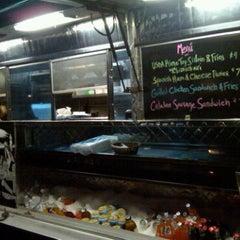 Photo taken at Los Alamitos DinDinAGoGo @ My Gear Store by Gordon S. on 2/16/2011