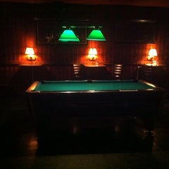Photo taken at St. James Tavern by Stephanie C. on 7/21/2011