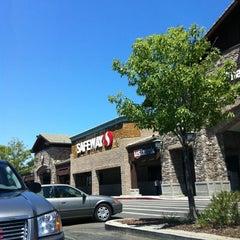 Photo taken at Safeway by Kristina C. on 7/2/2012