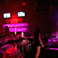 Photo taken at Spy Raleigh by James W. on 7/2/2011