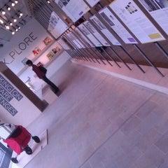 Photo taken at Dansk Design Center by Munter M. on 7/21/2011