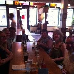Photo taken at Vine Street Pub & Brewery by David R. on 7/15/2012