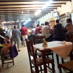 Photo taken at Venta Quemada by Jose Maria G. on 6/28/2012