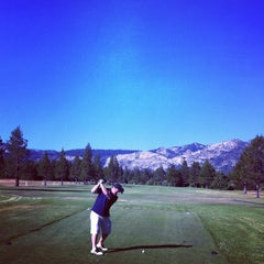 Photo taken at Lake tahoe Country Club by Scott J. on 8/6/2012