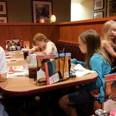 Photo taken at Denny's by Mark M. on 7/13/2012