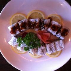 Photo taken at Tokyo Japanese Steak House & Sushi Bar by Ron D. on 5/29/2012