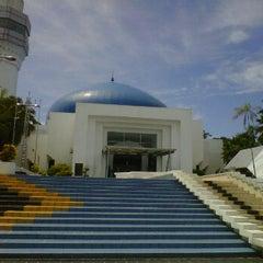 Photo taken at National Planetarium (Planetarium Negara) by Johanbbk B. on 7/8/2012