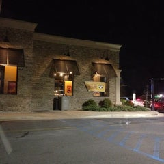 Photo taken at Zaxby's by Alesia P. on 3/8/2012