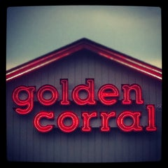 Photo taken at Golden Corral by Y. Alexis. A on 6/21/2012