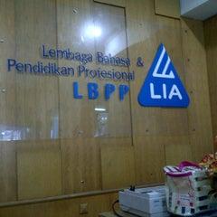 Photo taken at LBPP LIA Monginsidi by Diah L. on 2/22/2012