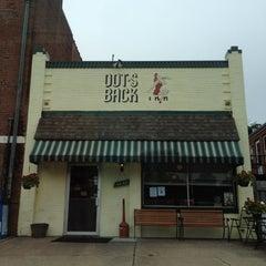 Photo taken at Dot's Back Inn by Julia J. on 7/22/2012