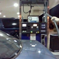 Photo taken at Sam's Club Gas by Andrew D. on 3/7/2012